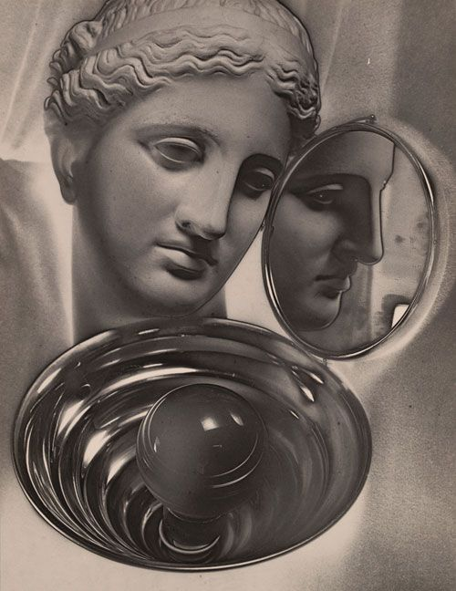 [Man Ray (Emmanuel Radnitzky). Untitled. 1931. The Museum of Modern Art, New York. © 2015 Man Ray Trust / Artists Rights Society (ARS), New York / ADAGP, Paris]