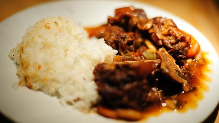 This is an authentic Jamaican Oxtail Stew recipe cooked in my Instant Pot IP-DUO60 electric pressure cooker. You'll never use a conventional pressure cooker ...