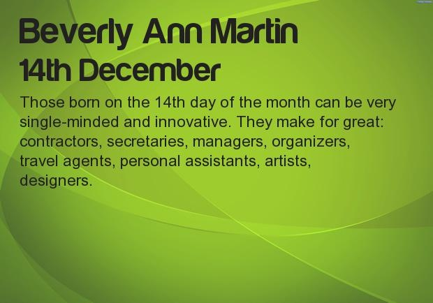 What your Birthday says about your career? Find at http://apps.funbox360.com/birthday_say_about_career
