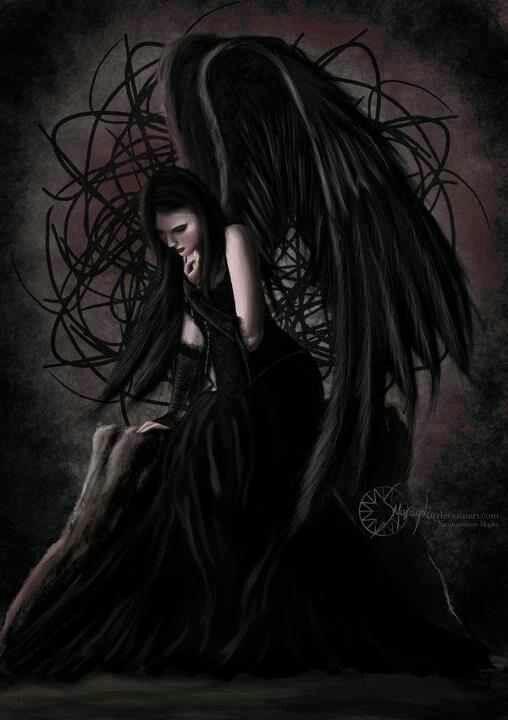 Dark Amgel