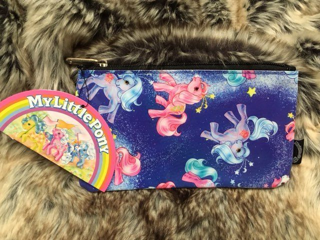 My Little Pony Small Pouch Pencil Case Pink