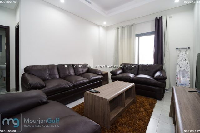 Fully Furnished Apartments In Mahboula Kuwait 1 Bedrooms 1 Bathrooms Living Room W Di One Bedroom Apartment Fully Furnished Apartments Furnished Apartment
