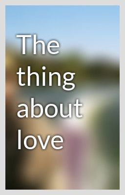"""""""The thing about love"""" by AmosvanderMerwe - """"…"""""""