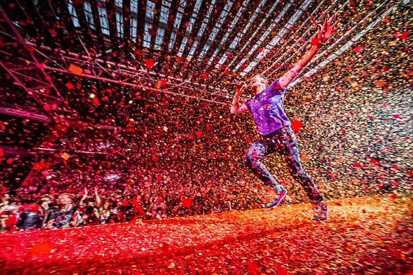 2016 Coldplay Amsterdam ArenA--2