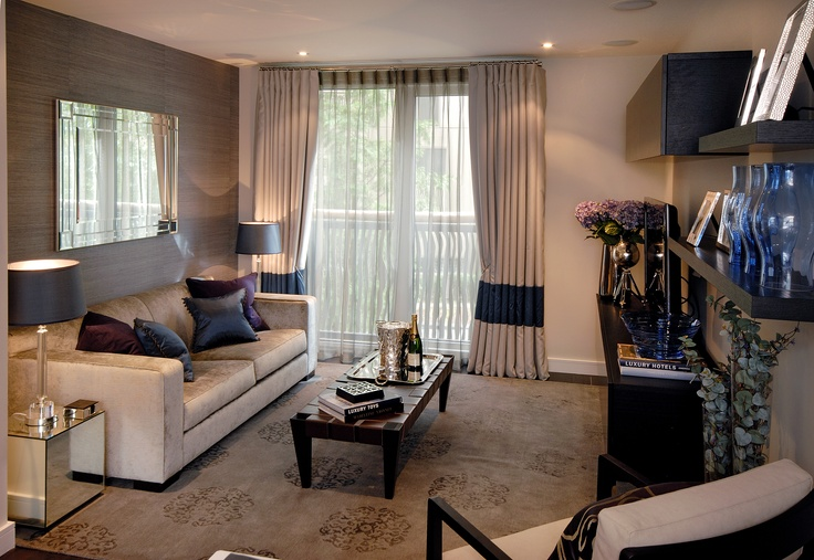 The Studio Harrods - Bramah Show Apartment