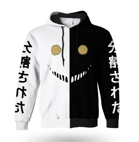 68e560795 Moletom Naruto Zetsu Obito Trap Rap Lil Peep Pump Mangá. Clique na foto e  confira