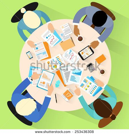 Image result for sitting at desk icon aerial