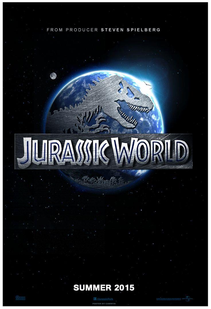 NEW TRAILER! Jurassic World - Super Bowl Trailer (2015) Chris Pratt, Steven Spielberg Movie [HD] | Jerry's Hollywoodland Amusement And Trailer Park