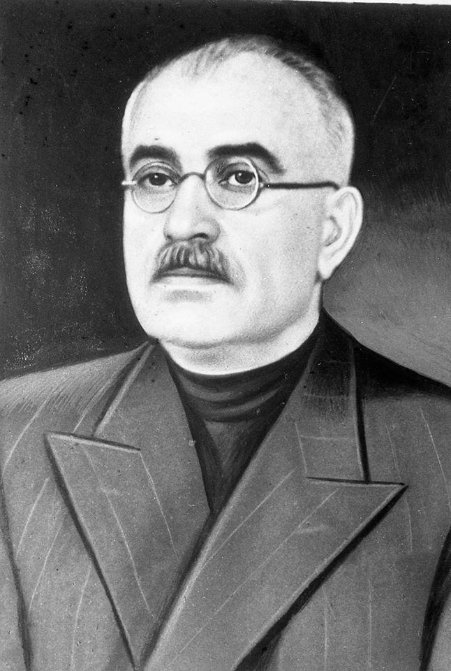 Mir Cəfər Bagirov Male Sketch History Male