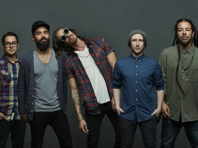 """Reno Events Center brings Incubus with new ep and tour - """"We almost didn't get back from the last touring cycle,"""" Boyd said in a mid-July phone interview. """"It was particularly arduous, emotionally and physically."""""""