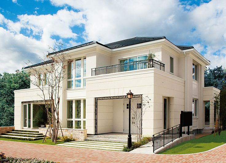 iii(トロワ)   注文住宅の三井ホーム   ハウスメーカー ・ 住宅メーカー