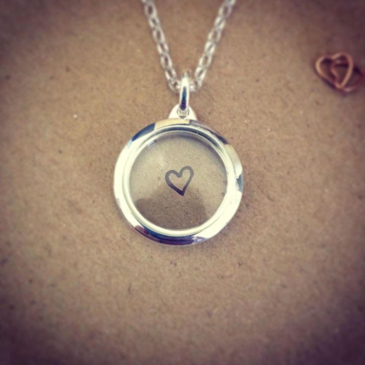 Stow Lockets Love <3 #locket #necklace #love #twohearts