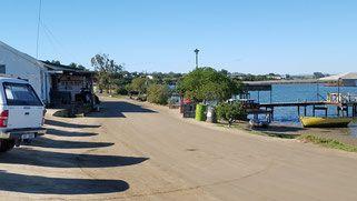 Velddrif, Western Cape, South Africa