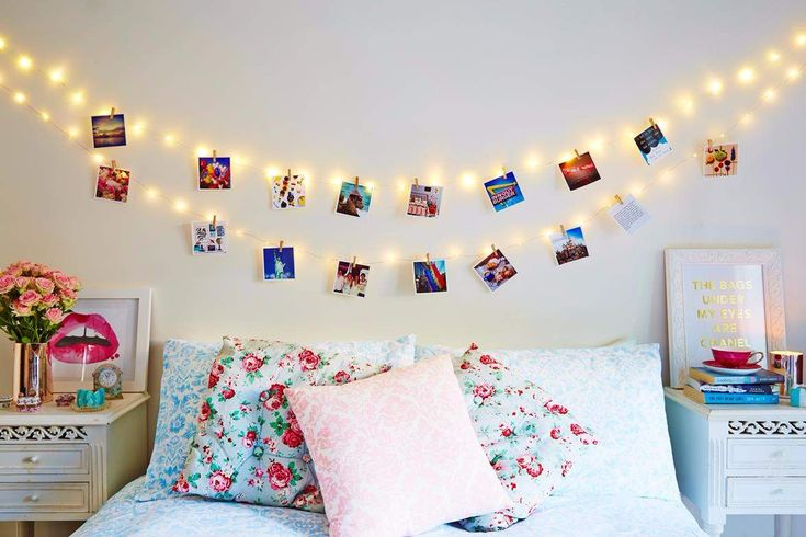Varal de Fotos: 65 Ideias de Decoração e Como Fazer DIY