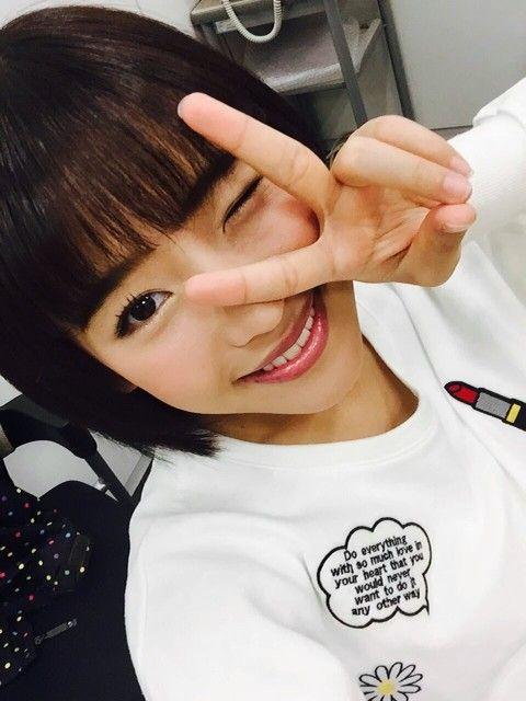 Nakagawa Haruka #JKT48