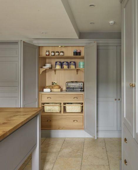 Humphrey Munson | Beautiful Handmade Kitchens