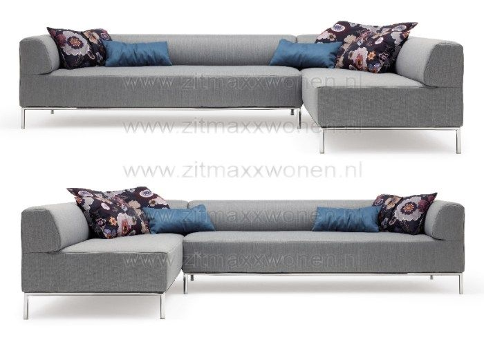 1649 zitmaxx wonen banken hoekbanken loungebank freistil rolf benz 185 5931. Black Bedroom Furniture Sets. Home Design Ideas