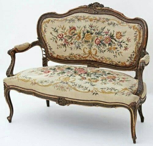 Antike möbel couch  118 besten Couch & Sofa Bilder auf Pinterest | Sofas, Art-Deco ...