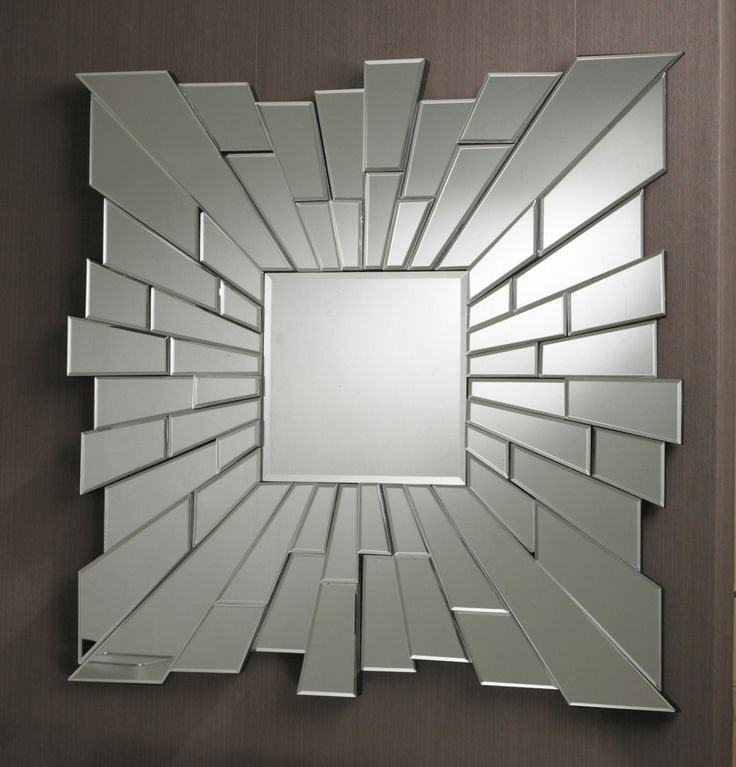 1000 Images About Rectangle And Square Mirrors On