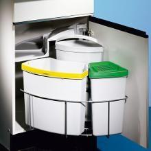 Die besten 25+ Mülleimer küche Ideen auf Pinterest | Mülleimer ...
