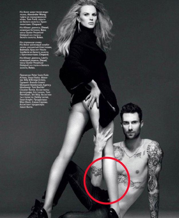 Anne V on Ex Adam Levine, His Engagement: