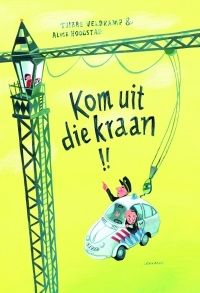 Kom uit die kraan (2015): Tjibbe Veldkamp (Lemniscaat)