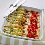 Impara come preparare, in pochi e semplici passi, dei buonissimi fiori di zucca alla ricotta. Visualizza quanto è semplice la ricetta su Sale&Pepe.