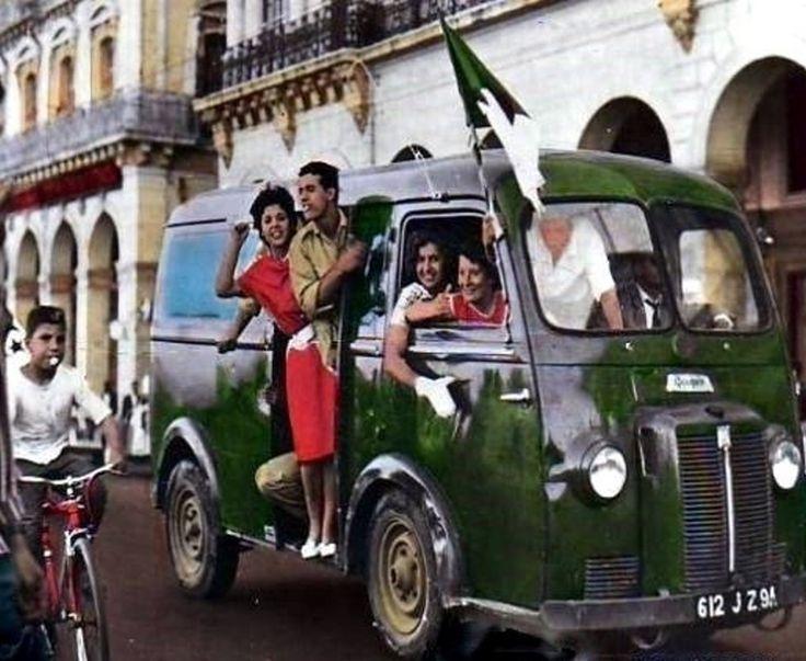 Choix du 5 juillet 1962 : effacer une triste date de la mémoire du peuple algérien | Radio Algérienne