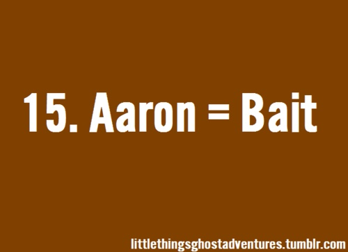 The Little Things About Ghost Adventures
