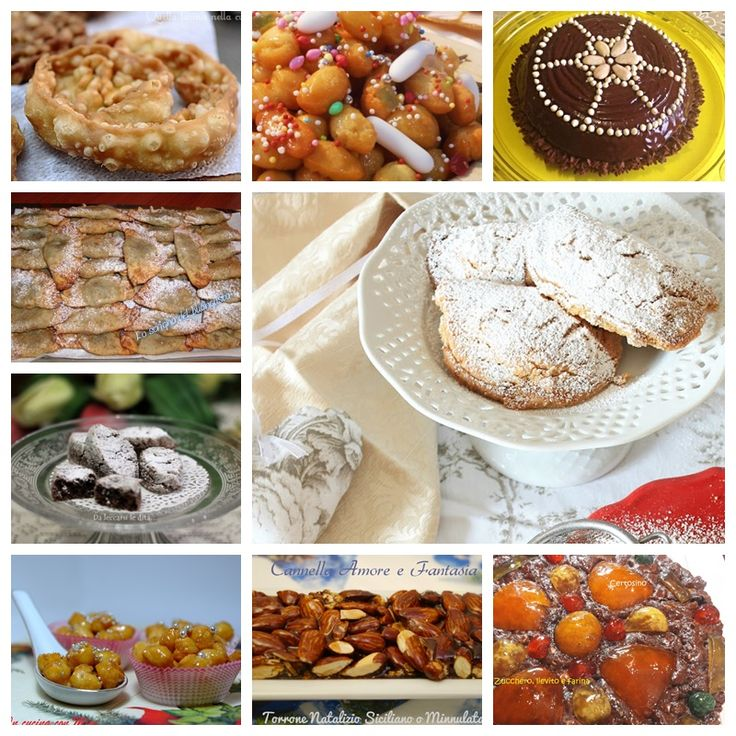 Natale+italiano+-+antichi+sapori+regionali