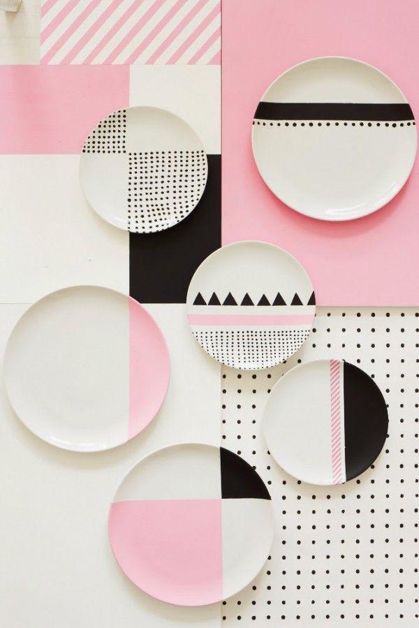 Color Pop by Charlotte Love | Trendland