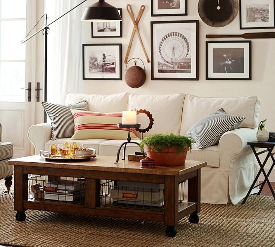 Coffee Table Furniture Barn: 164 Best Coffee Table, End Table & Sofa Table Ideas Images