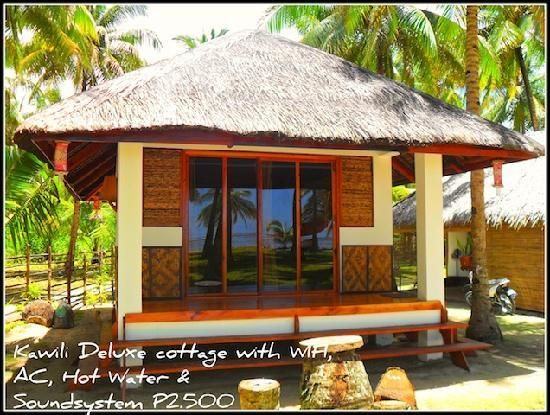 This bahay kubo is a traditional house of filipinos but for Traditional beach house designs