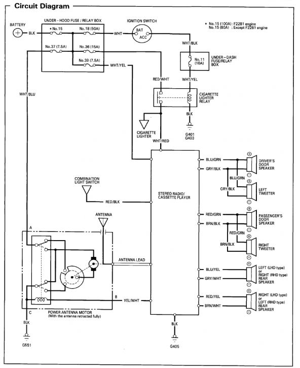 Memphis Subwoofer Wiring Diagram For