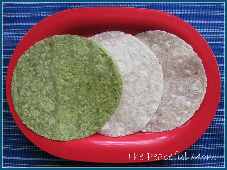Rudis Gluten Free Tortilla Review--The Peaceful Mom