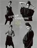 Cut-Up Couture - sy om dina kläder