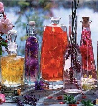 Gyógyító finomságok rózsából