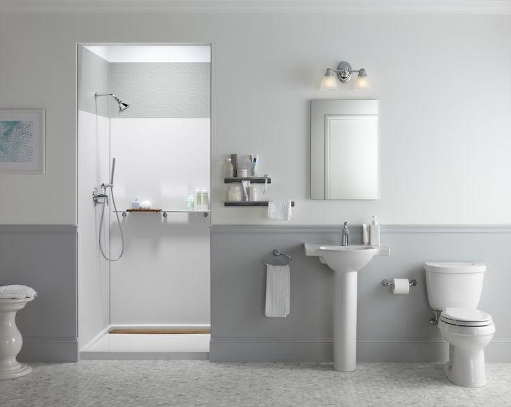 51 best Family Friendly Bathrooms images on Pinterest | Bathroom ...