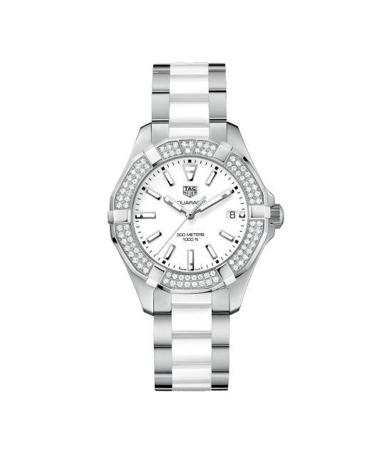 TAG Heuer Aquaracer   35 mm | WAY131F.BA0914 watch price