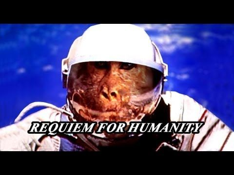 REQUIEM FOR HUMANITY - Our Story in 2 Minutes (the Original) The avant-guarde short film by Marios Lefteriotis, which predicted 9/11, 44 years ago (1970) !
