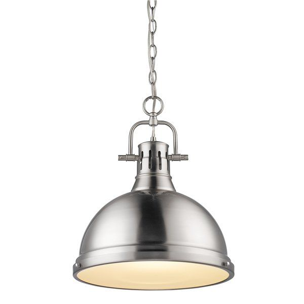 Bowdoinham 1-Light Pendant