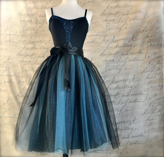 One of you throw a cocktail party and invite me and this dress.