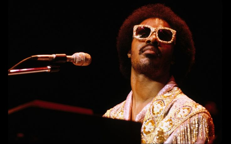 The GRAMMYs' Biggest Winners: The '70s | GRAMMY.com: 70S, Stevie Wonder