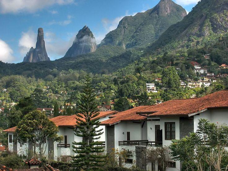 Image result for Teresópolis é uma ótima opção para quem gosta de natureza
