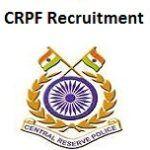 CRPF CT Constable Written Test Result 2017