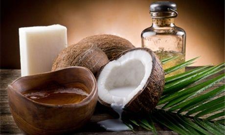 Kokosový olej – multifunkčný zázrak