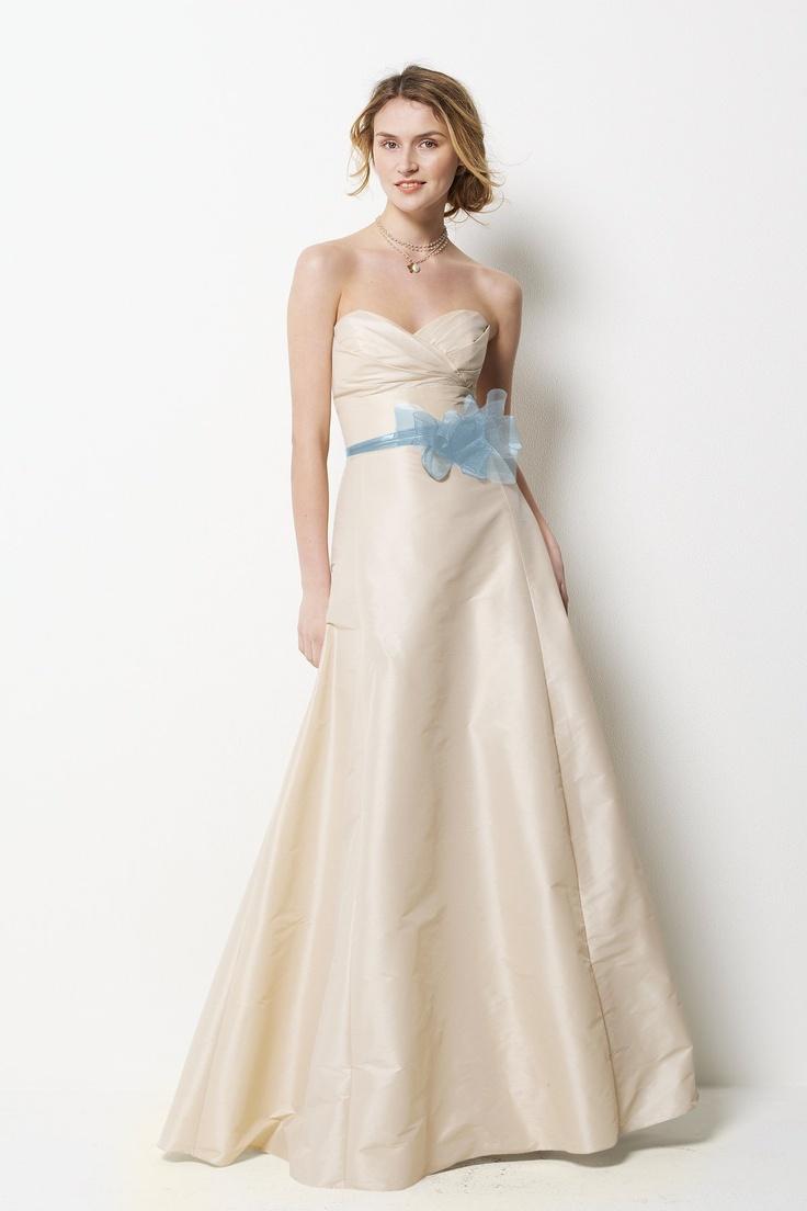 22 best Bridesmaid Dresses images on Pinterest ...