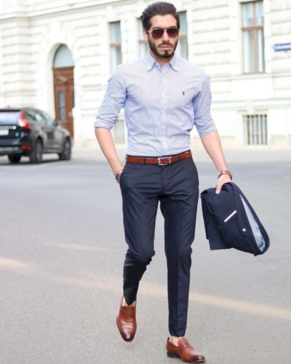 35 Awesome Casual Office Outfits Ideas For Men 2019 Formal Men