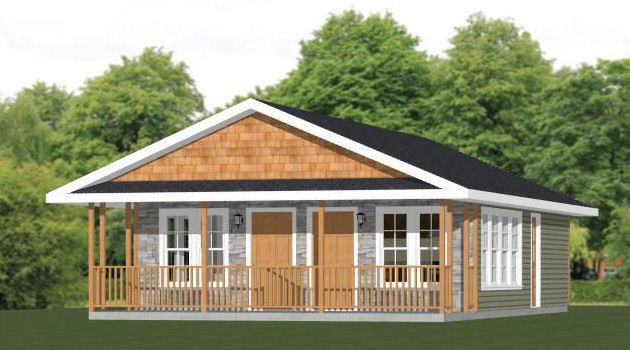 1000 images about houses on pinterest garage plans for 24x30 garage plans
