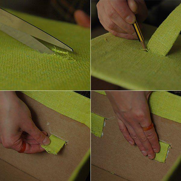 Коробка для хранения вещей | ПЕРЕДЕЛКИ.рУ
